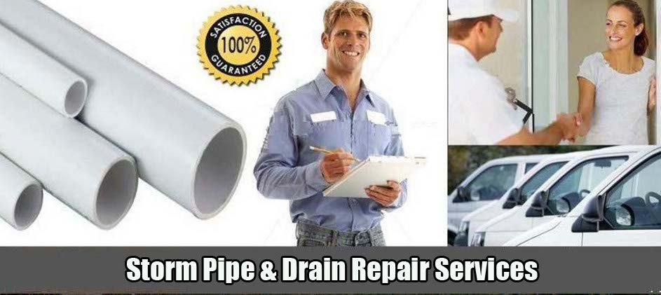 Ben Franklin Plumbing, Inc Storm Drain Repair