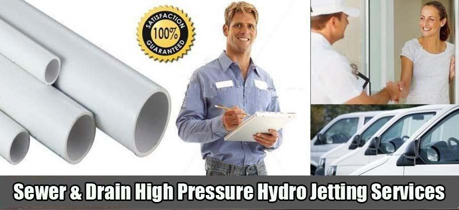 Ben Franklin Plumbing, Inc Hydro Jetting
